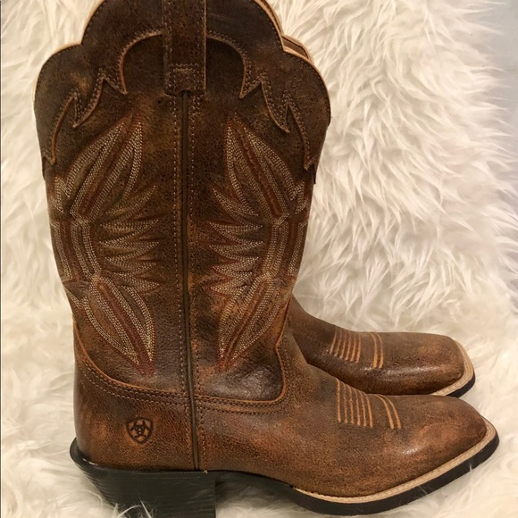 buy real 100% quality hot-selling Women's Ariat Country Boots Wide Calf